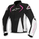 Black/White/Pink Womens Stella T-Jaw Air Jacket
