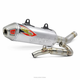 Stainless Steel T-6 Exhaust System - 0151545G