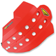 Red Full Armor Skid Plate - 1CYC-6200-33