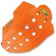 Orange Full Armor Skid Plate - 1CYC-6202-22