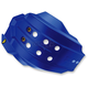 Blue Full Armor Skid Plate - 1CYC-6211-62