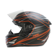 Orange FX-95 Mainline Helmet
