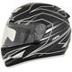 White FX-95 Mainline Helmet