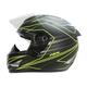LIme FX-95 Mainline Helmet