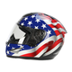 Black FX-95 Freedom Helmet