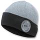 Black Carlton Cuff Beanie - 103681026-10