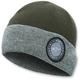 Army Green Carlton Cuff Beanie - 103681026-69