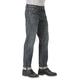 Blue Tempered Denim Jeans