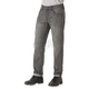 Gray Rinse Tempered Denim Jeans