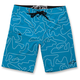 Aqua Tracks Boardshorts