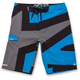 Bright Blue Strong Boardshorts