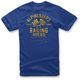 Royal Blue Ahead T-Shirt