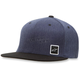 Navy Descent Hat