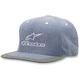 Blue Platform Hat - 103681004-72