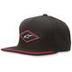 Black Earl Hat - 103681005-10