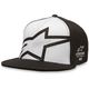 Black Holeshot Hat