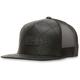 Black Criss Hat - 103681003-10