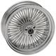 Rear 18x5.50 50 Spoke Laced Wheel Assembly - 0204-0504