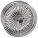 Rear 16x5.50 60 Spoke Laced Wheel Assembly - 0204-0507