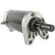 Starter Motor - SAB0166