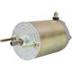 Starter Motor - SAB0151