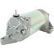 Starter Motor - SND0520
