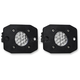 Ignite Series Flush Mount Diffused Backup Lights - 20641