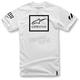 White Grande T-Shirt