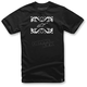 Black Section 2 T-Shirt