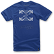 Royal Blue Section 2 T-Shirt