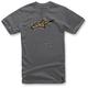 Charcoal Trigger T-Shirt
