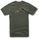 Army Green Trigger T-Shirt