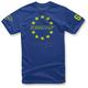 Royal Blue Ace T-Shirt
