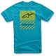 Turquoise Fact T-Shirt