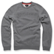 Heather Gray Recognize Fleece Pullover