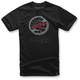 Black Rotor T-Shirt