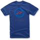 Royal Blue Rotor T-Shirt