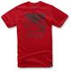 Red Rift T-Shirt