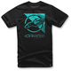 Black Rift T-Shirt