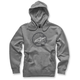 Athletic Heather Rotor Pullover Hoody