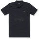 Black Perpetual Polo Shirt