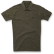 Army Green Perpetual Polo Shirt