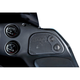 7.25 in. Rokker XX Fairing Speaker Kit - HRRK7252GTMXXR