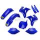 Complete Blue Powerflow Body Kit - 1CYC-9305-62