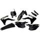 Complete Black Powerflow Body Kit - 1CYC-9311-12