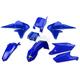 Complete Blue Powerflow Body Kit - 1CYC-9312-62