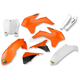 OE Powerflow Body Kit - 1CYC-9314-02