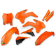 Orange Powerflow Body Kit - 1CYC-9314-22