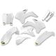 White Powerflow Body Kit - 1CYC-9314-42