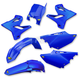 Blue Powerflow Body Kit - 1CYC-9316-62